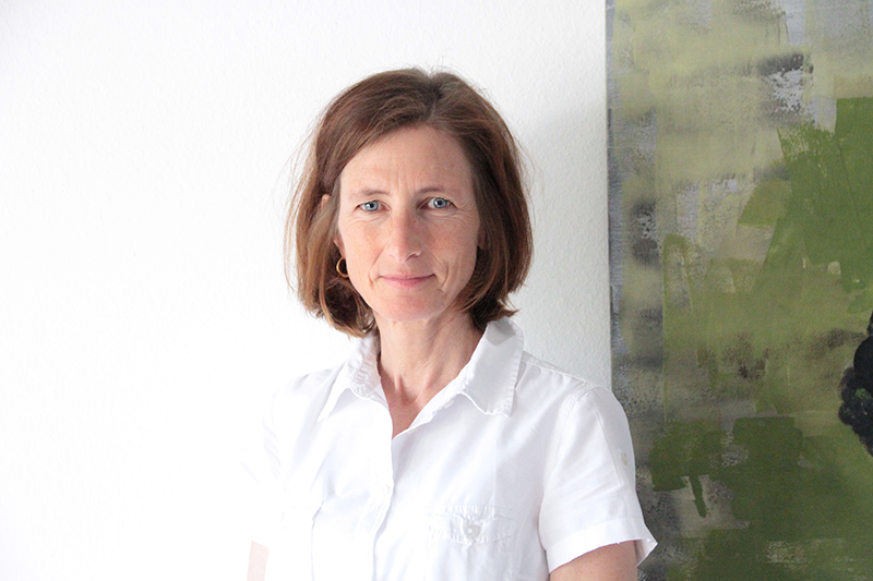 Dr. Marion Kunze